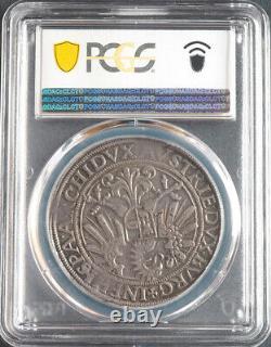 1564, Austria, Emperor Ferdinand I. Silver Thaler Coin. Very Rare! PCGS XF-45