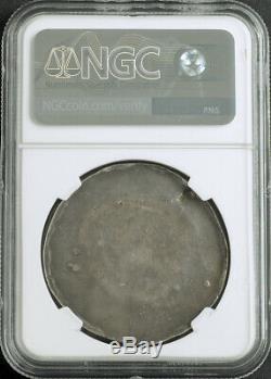 1565, Transylvania, John Sigismund Zápolya. Silver Thaler Coin. Rare! NGC AU-55