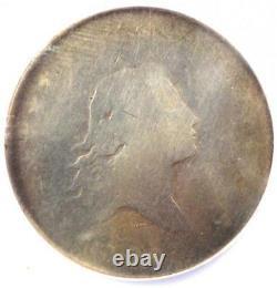 1794 Flowing Hair Bust Half Dollar 50C O-103 NGC AG Details (NCS) Rare Coin