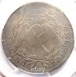 1795 Flowing Hair Bust Half Dollar 50C (O-102) PCGS Fine Detail Rare Coin
