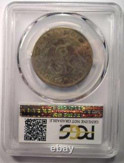 1795 Flowing Hair Bust Half Dollar 50C O-102 PCGS VF Detail Rare Coin