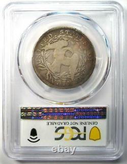 1795 Flowing Hair Bust Half Dollar 50C O-109 PCGS VG Detail Rare Coin