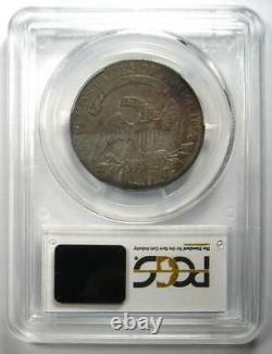 1824 Capped Bust Half Dollar 50C PCGS XF45 (EF45) PQ Rare Certified Coin