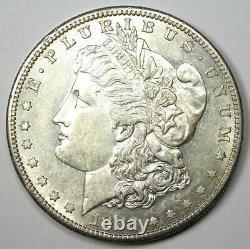 1883-S Morgan Silver Dollar $1 Coin Choice AU / UNC MS Details Rare Date