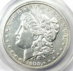 1892-CC Morgan Silver Dollar $1 ANACS AU50 Detail Rare Carson City Coin