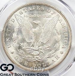 1894-O PCGS Morgan Silver Dollar Coin MS 64+ RARE This Nice, Premium Quality