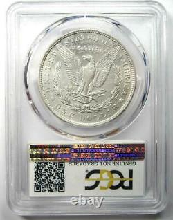 1894-P Morgan Silver Dollar $1 Coin (1894-P) Certified PCGS AU Details Rare