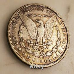 1895-O Morgan Silver Dollar XF Rare Date Collector Old Coin LIMITED