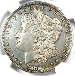 1902 PROOF Morgan Silver Dollar $1 NGC Proof Detail (PF PR) Rare Proof Coin