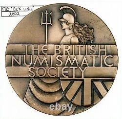 1992/93 GENUINE RARE PRESIDENCY OF EC COUNCIL 50p CAPSULED COIN